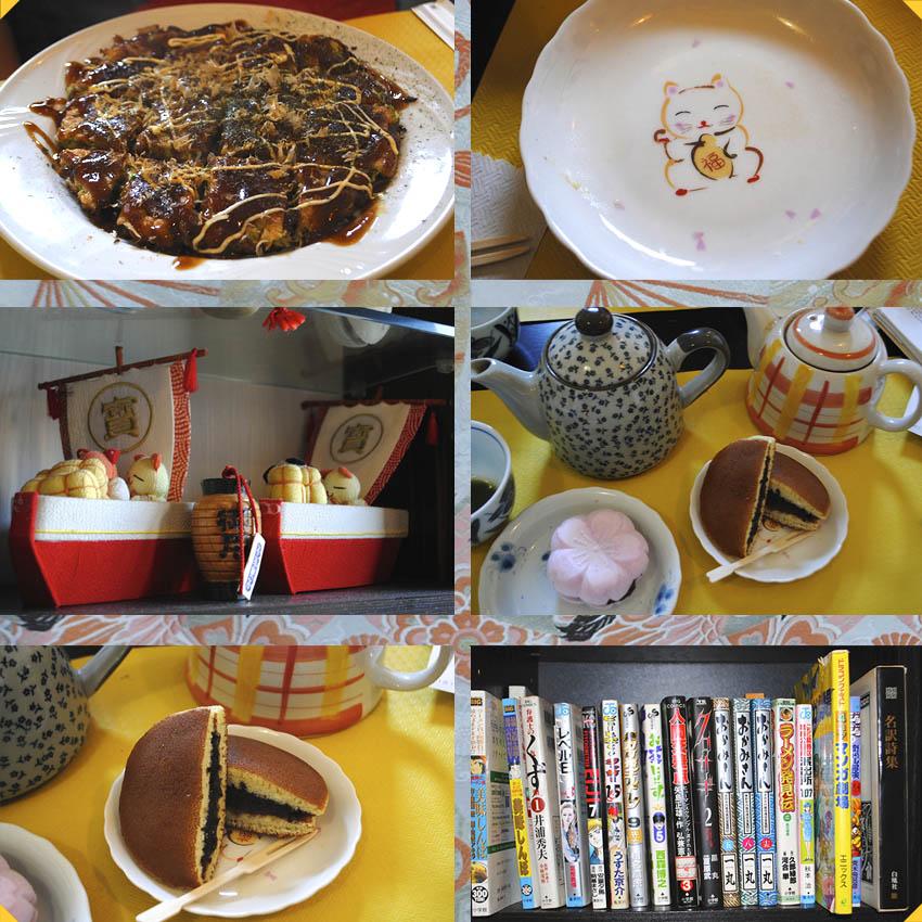 Il giappone sotto casa uncicinindemilan for Casa tipica giapponese