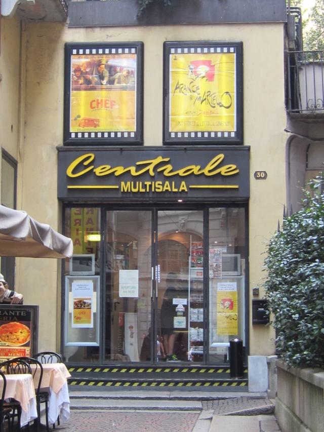 cinemacentrale