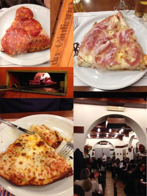 4 Pizzeria da Giuliano